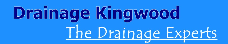 Drainage Kingwood